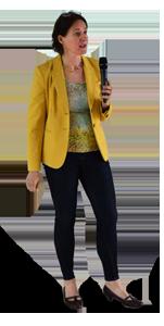 YouTube Kanal - Paula Brandt live erleben